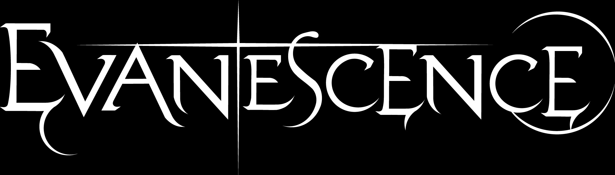 What Is The Font Of The Evanescence Logo Pic Included Yahoo
